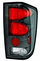 IPCW CWT-CE1114CF Crystal Eyes Carbon Fiber Tail Lamp - Pair [並行輸入品]