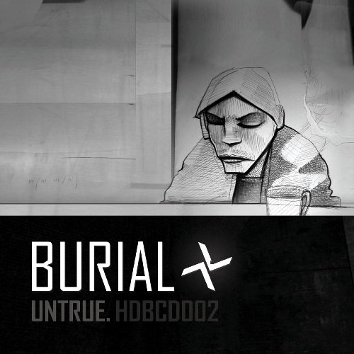 Untrue [解説付 / ボーナストラック2曲収録 / 国内盤] (BRC322)