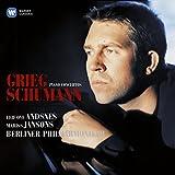 Grieg/Schumann: Piano Ctos