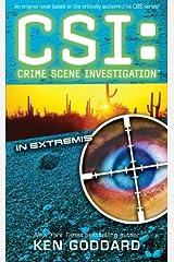 Csi: In Extremis Paperback