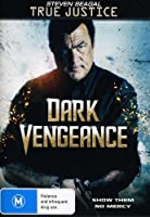 TRUE JUSTICE: DARK VENGEANCE - [DVD] [Import]