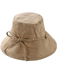 UVカット 帽子 レディース 日よけ 帽子 レディース つば広 ハット日よけ 折りたたみ 軽量 無地 洗える 紫外線対策 ハット カジュアル 旅行用 日よけ 夏季 女優帽 小顔効果抜群