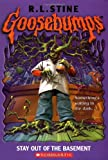 Stay Out of the Basement (Goosebumps)