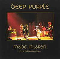 Made In Japan (25Th Anniversary) by DEEP PURPLE