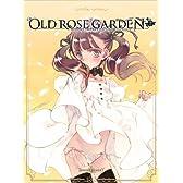 """ロンド・リーフレット オリジナルサウンドトラック """"OldRoseGarden"""""""