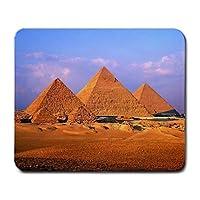 ピラミッド大マウスパッドマウスパッドGreat Gift Idea
