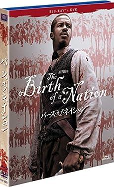 バース・オブ・ネイション 2枚組ブルーレイ&DVD [Blu-ray]