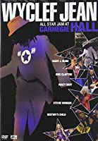 Wyclef Jean's All Star Jam at Carnegie Hall [DVD] [Import]