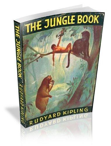 Download The Jungle Book + The Second Jungle Book (English Edition) B00CXXOA26
