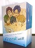 Free! 全6巻セット [マーケットプレイス DVDセット]