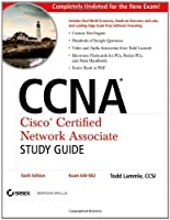 CCNA: Cisco Certified Network Associate Study Guide: Exam 640-802