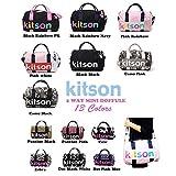 キットソン KITSON 2way★キットソン★MINI DUFFLE★ミニボストンバッグ★ミニダッフル ショルダー バッグ