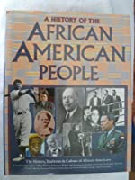 HISTORY OF AFRICAN AMERICAN PEOPLE