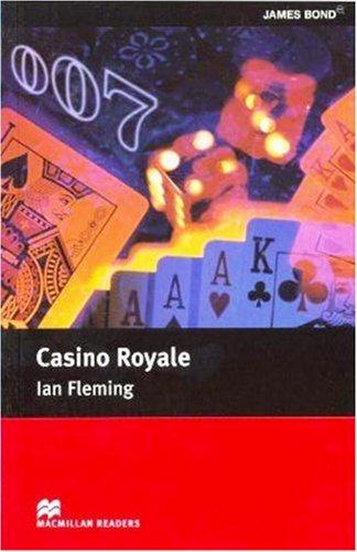 Casino Royaleの詳細を見る