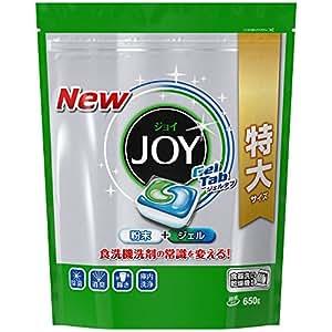 ジョイ ジェルタブ 食洗機用洗剤 42P