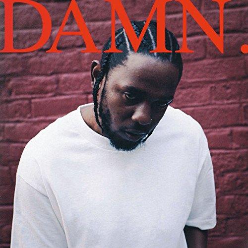 DAMN. [2LP] (180 GRAM BLACK VINYL) [12 inch Analog]