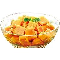 [餃子の王国]【冷凍マンゴー 1キログラム】「生」のマンゴーをひと口サイズにカット、そのまま急速冷凍しました!冷凍 フルーツ
