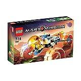 レゴ (LEGO) マーズミッション MT-31トライク 7694