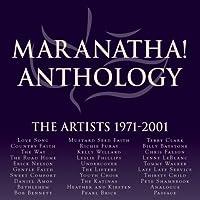 Maranatha Anthology