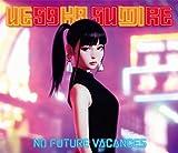 【Amazon.co.jp限定】ノ―フューチャーバカンス 【初回限定盤A】(オリジナルA4クリアファイル付)