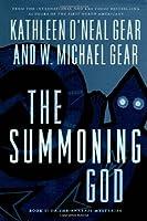 The Summoning God (The Anasazi Mysteries)
