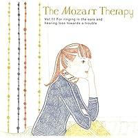 ザ・モーツァルト・セラピー Vol.11 和合教授の音楽療法  耳鳴り・難聴でお悩みの方へ