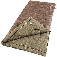 Coleman(コールマン) OAK POINT (オーク ポイント ) 寝袋 最適温度 -1.1 〜 10 ℃ 193cmまで対応 日本未発売 [並行輸入品]