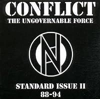 Standard Issue 2