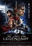 レジェンダリー ブルーレイ&DVDセット(2枚組/ブックレット付) [Blu-ray]