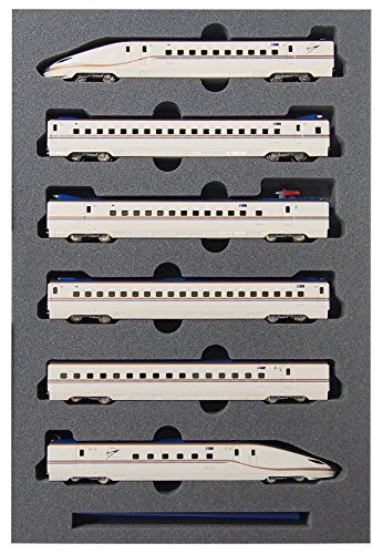 Nゲージ 10-1262 W7系北陸新幹線 はくたか  6両基本