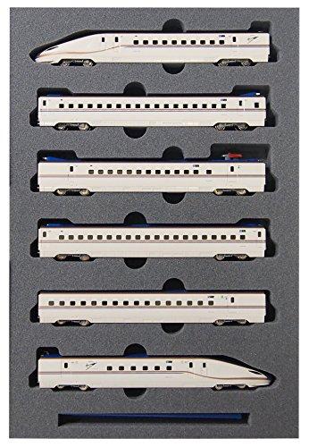 KATO Nゲージ W7系 北陸新幹線 はくたか 基本 6両...