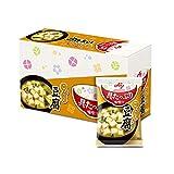 味の素 具たっぷり味噌汁 豆腐 13.8g×10個入
