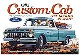 メビウス 1/25 1965 フォード カスタムキャブ スタイルサイ ドピックアップ プラモデル MOE1234