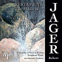 Music of Robert Jager