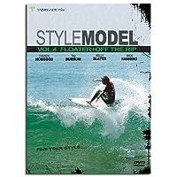 STYLE-MODEL/スタイルモデルVOL.4フローター+オフザリップ【サーフィンDVD】