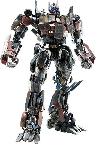 Transformers: Age of Extinction CLASSIC OPTIMUS PRIME ノンスケール ABS&PVC&POM製 塗装済み可動フィギュア