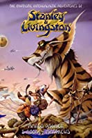 The Fantastic Intergalactic Adventures of Stanley and Livingston UK Edition