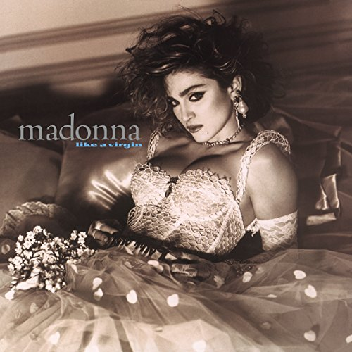 LIKE A VIRGIN [12 inch Analog]
