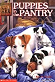Puppies in the Pantry (Animal Ark)