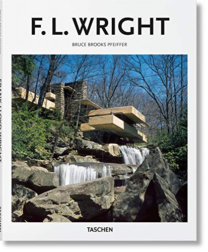 Frank Lloyd Wright: 1867-1959: Building for Democracy (Basic Art 2.0)