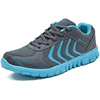 DUOYANGJIASHA Women Sneakers Athletic Running Trainer Walking Sport Shoes