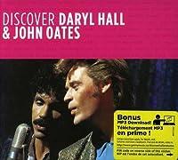 Discover Daryl Hall & John Oates