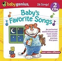 Baby's Favorite Songs