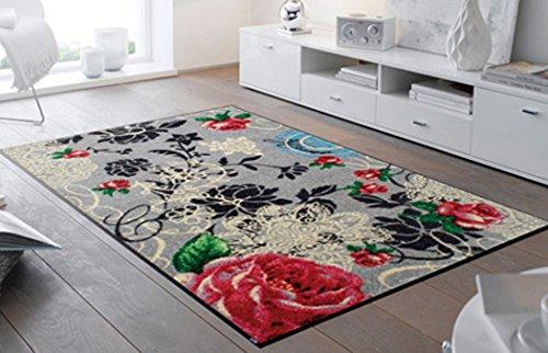 クリーンテックス ジャパン Nordic Romance75×120cm デザインマット