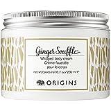 起源ジンジャースフレボディクリーム200ミリリットル (Origins) (x2) - Origins Ginger Souffl? Body Cream 200ml (Pack of 2) [並行輸入品]