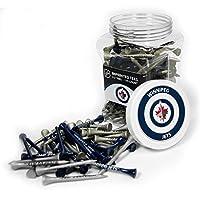 Winnipeg Jets Golf Tees–175のTシャツのJar