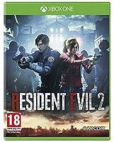 Resident Evil 2 輸入版 Xboxone 日本語音声・字幕対応