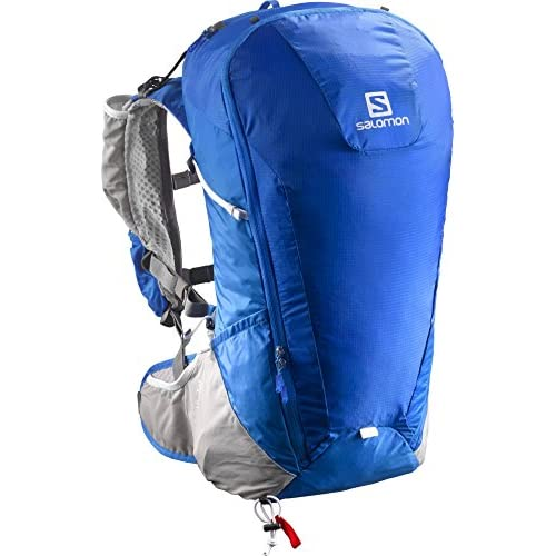 [サロモン] SALOMON PEAK 30 L37997000 Union Blue (Union Blue/White)
