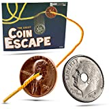 Magic Makers - The Great Coin Escape