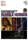 KAZUYOSHI SAITO LIVE TOUR 2014 RUMBLE HORSES Live at ZEPP TOKYO 2014.12.12